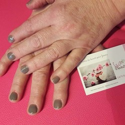 Institut Isa Beauty - Ongles