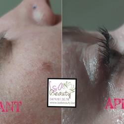 Institut Isa Beauty  - Cils